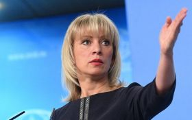 """Криза у Венесуелі: Кремль побачив """"український слід"""""""