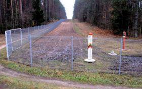 Польша построит на границе с Украиной забор: названа причина