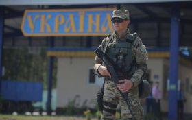 За вихідні в Україну намагалося прорватися 15 потенційних провокаторів
