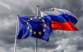 Контрсанкции России против ЕС: Брюссель выставил Москве миллиардный счет