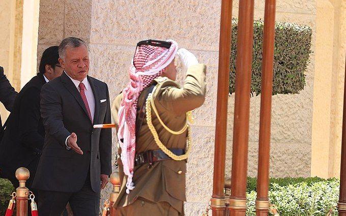 США мгновенно отреагировали на попытку госпереворота в Иордании