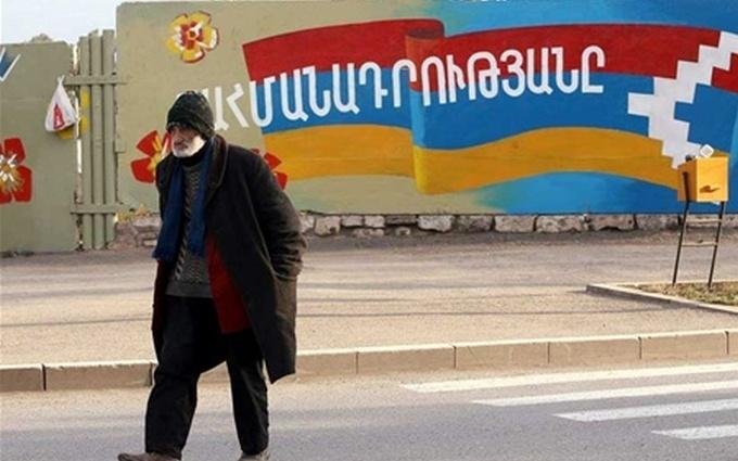 Война в Карабахе: Азербайджан принял важное решение
