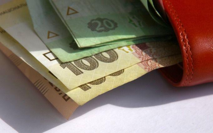 Стала відома середня зарплата по Україні