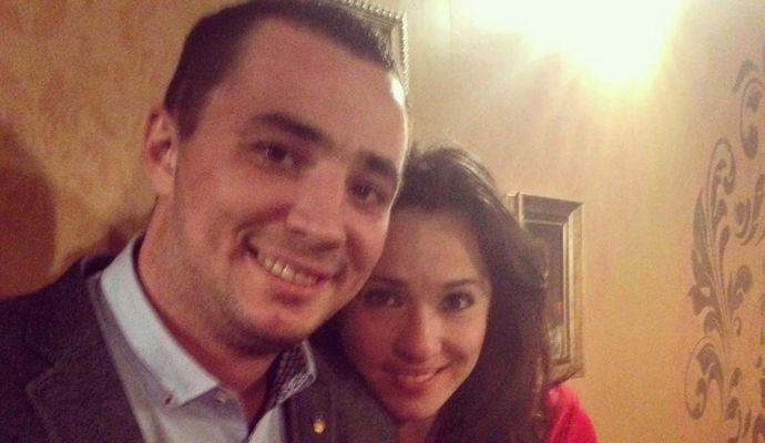 Украинская певица Наталка Карпа выходит замуж за бойца АТО