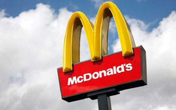 McDonald's прокоментував мовний скандал в Харкові