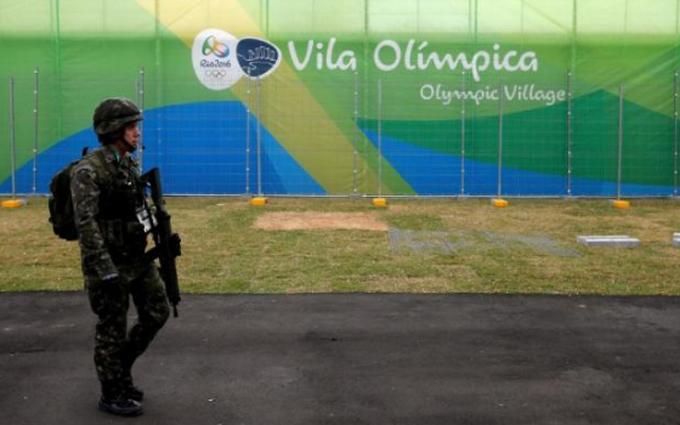 У Бразилії затримані агенти ІДІЛ, які чекали Олімпіади