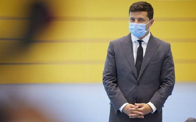 Зеленський потішив українців гарними новинами щодо COVID-19