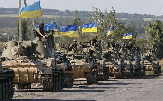 Розкрадання української армії: у Луценка показали яскраву інфографіку