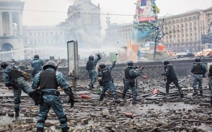 Справа про розстріл Майдану: ГПУ провела нові затримання