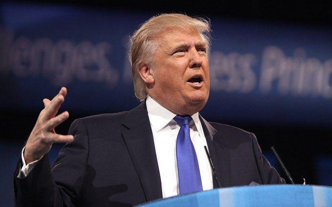 Я просто не можу - Трамп емоційно прокоментував новий резонансний скандал в США