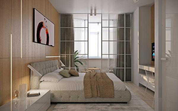 10 советов, как выбрать правильную расстановку мебели в малогабаритной квартире (4)