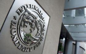 МВФ здивував прогнозом щодо зростання економіки України