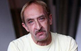 Ушел из жизни известный украинский художник