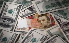 Курс долара в Україні перевалив за важливу позначку