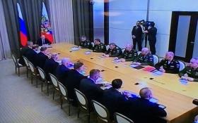 Путин пригрозил странам НАТО концом безбедной жизни
