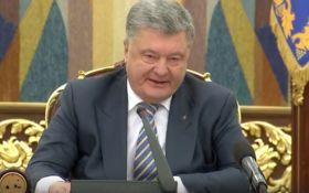 Жду быстрой реакции: Порошенко выдвинул России категоричное требование