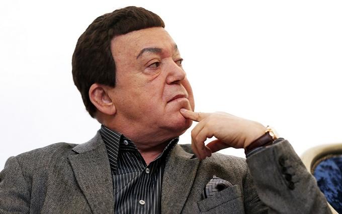 """Кобзон так заспівав в Луганську, що вирішив """"об'єднати"""" ЛНР і ДНР: опубліковано відео"""