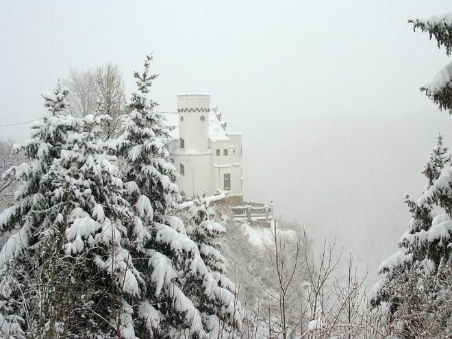 Погода на сегодня: в Украине местами снег, температура от от -1 до -9