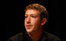 Інвестори Facebook вимагають відставки Цукерберга: ЗМІ назвали причину