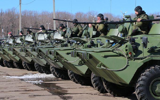 Військові Путіна потрапили в смертельну ДТП - перші подробиці