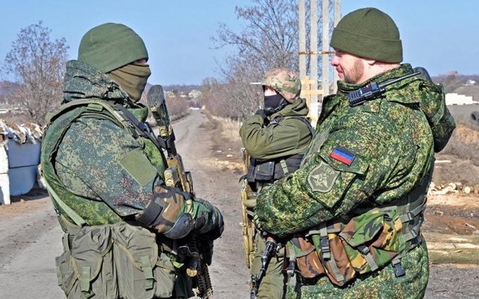 Боевики ДНР отказались от обмена пленными с Украиной