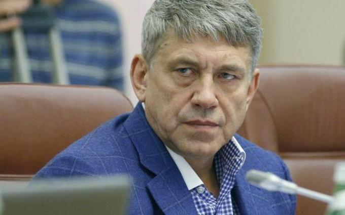 """Уряд розкритикував готовність """"Нафтогазу"""" закуповувати російський газ"""