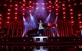 Реально засудили: українці обурені оцінками журі для Melovin на Євробаченні 2018