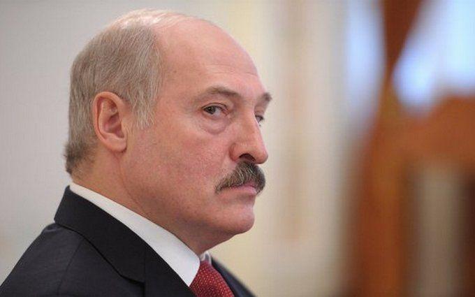 Лукашенко повторив знаменитий вислів Путіна