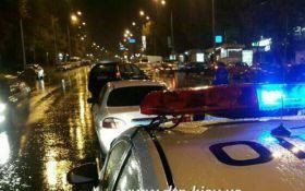 У Києві зафіксували дуже небезпечного водія: опубліковані фото