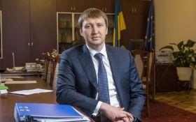 Кутовий пояснив, чому йде з посади міністра аграрної політики