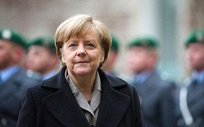 Меркель розповіла про долю податку на солідарність з біженцями