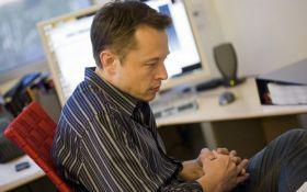 В Uber жестко раскритиковали Илона Маска