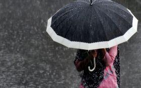Холод и дожди: появился прогноз погоды в Украине на выходные
