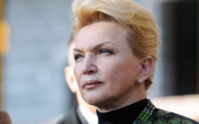 У Шокина объяснили причину снятия санкций с Богатыревой