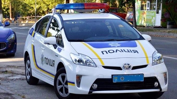 Пьяный водитель на Прикарпатье сбил группу подростков и сбежал