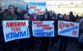 """В сети одним фото показали разочарование даже ярых """"крымнашистов"""" Россией"""