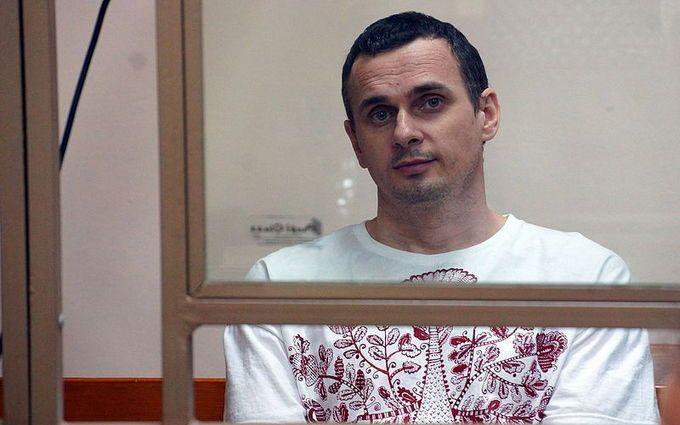 РФ  готова поменять Сенцова нароссиян, осужденных вСША