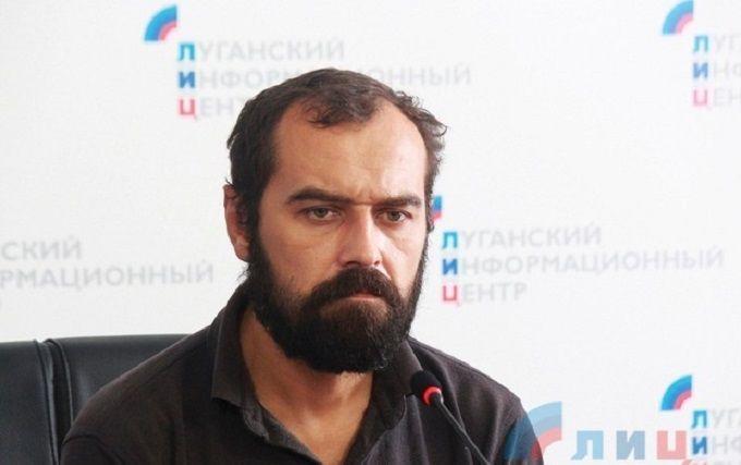 """Бойовики ЛНР заявили про затримання """"шпигуна СБУ"""": опубліковано відео"""