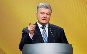 """Порошенко объяснил принятие """"церковного"""" закона"""