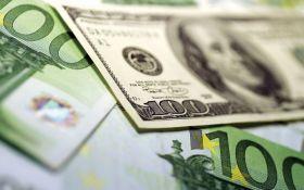 Курсы валют в Украине на пятницу, 28 апреля