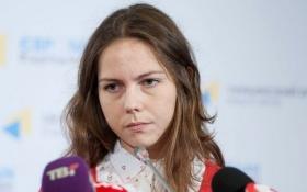 В России задержали сестру Савченко: главные подробности