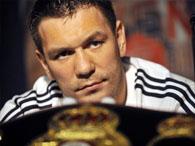 Потерянный в бою с Кличко титул Поветкина разыграют в Чечне