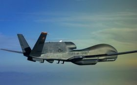 США с воздуха провели разведку над Украиной и Крымом: опубликованы фото