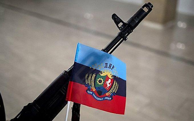 НаДонбасі затримали інформаторку бойовиків «ЛНР»: з'явилося відео