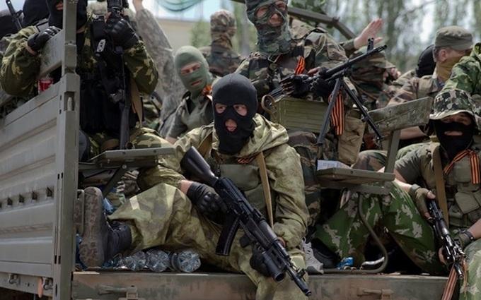 Разведка показала российского генерала, который командует боевиками на Донбассе