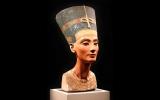 Нефертити, XVIII династия, скульптор Тутмос