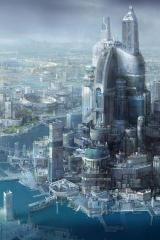 Країни і міста