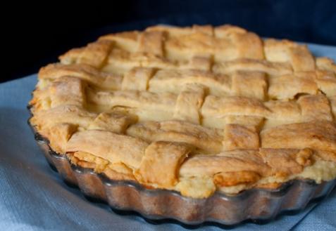 Пасхальный пирог