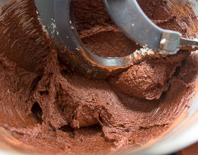 + какао