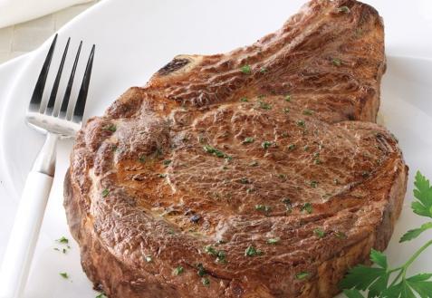 Мясной этикет